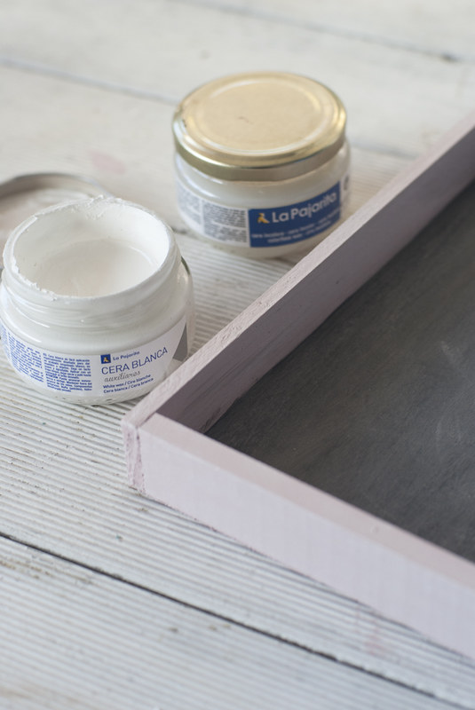 Sorteo Chalk Paint