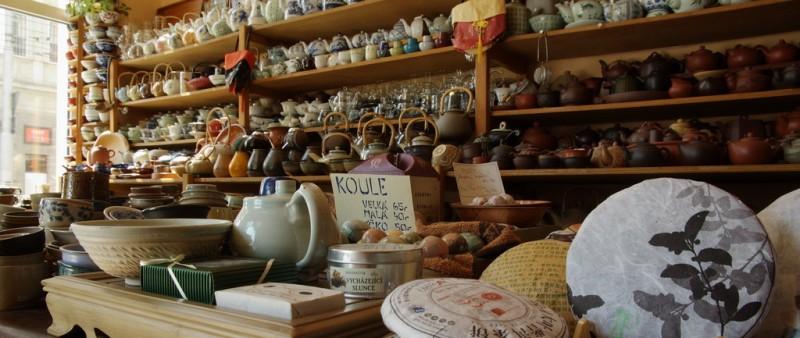 9 důvodů, proč pít čaj každý den