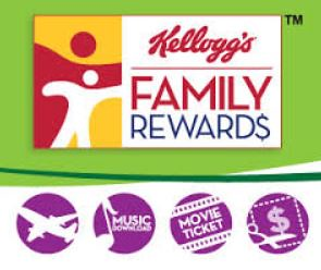 Free Points on Kellogg's