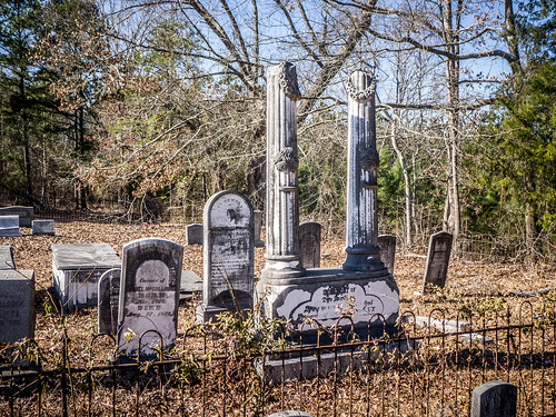 Mount Olivet Presbyterian and cemetery-019