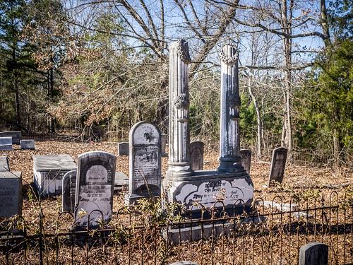 Mount Olivet Presbyterian and cemetery-019
