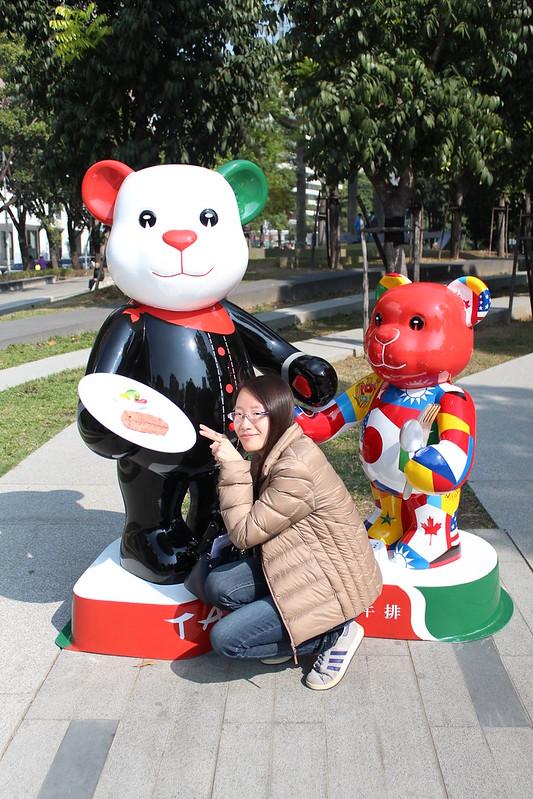 台中泰迪熊嘉年華 (32)