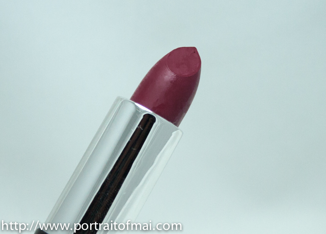 life's entropy lip theory satin cosmos plasma lipstick photos 2 (1 of 1)