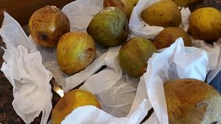 Eggfruit (Canistel)