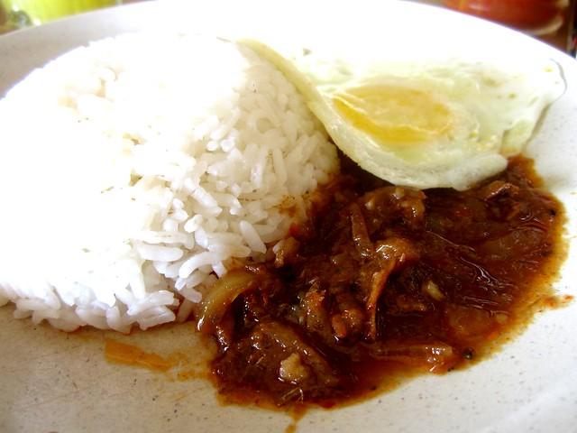Thomson Corner nasi lemak 1