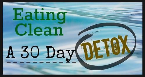 Eating Clean Detox