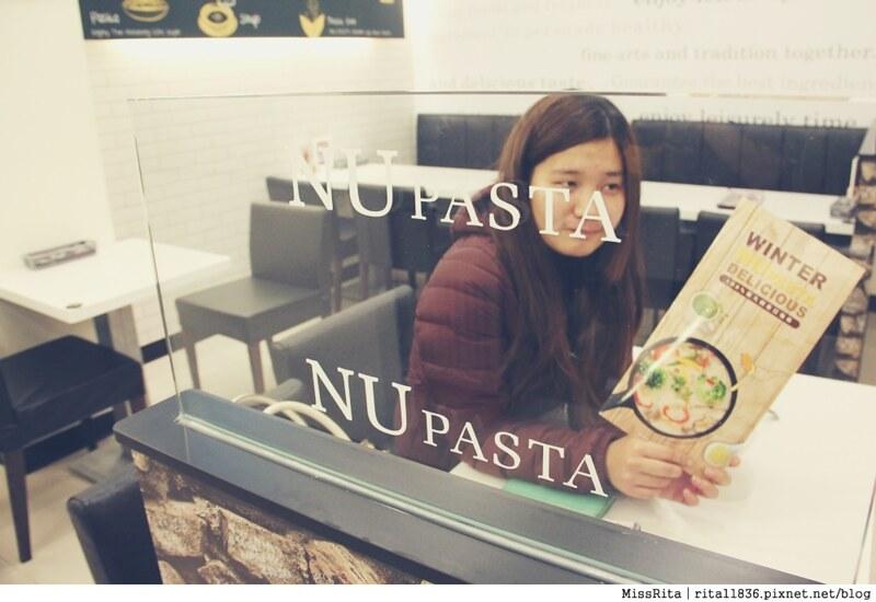 台中 Nupasta 向心店13