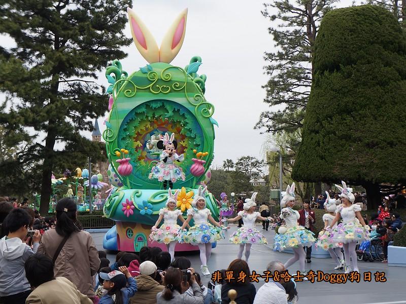 東京迪士尼樂園21