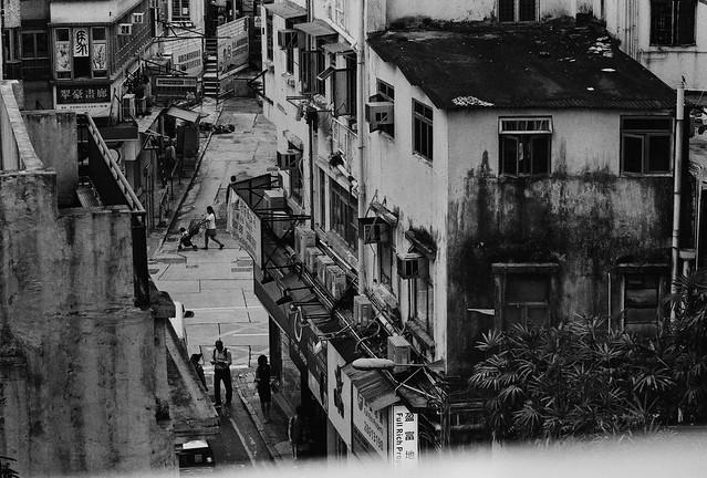Hong Kong  2014 - (c) Guglielmo D'Andrea