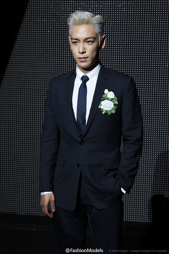 TOP - Dior Homme Fashion Show - 23jan2016 - FashionModels - 03