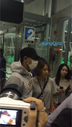 TOP - Thailand Airport - 10jul2015 - KangGirlz - 03