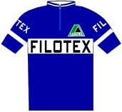Filotex - Giro d'Italia 1970