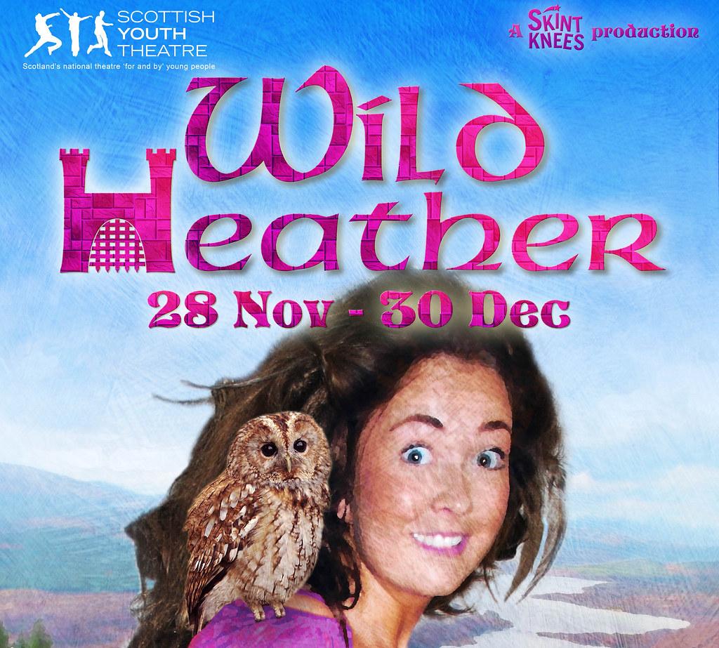Wild Heather - Festive Show