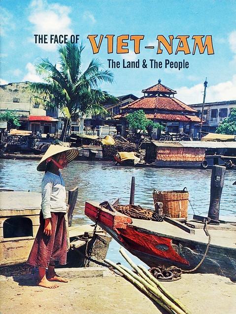 The Face of VIETNAM - The Land & The People - Gương mặt Việt Nam - Đất nước & Con người