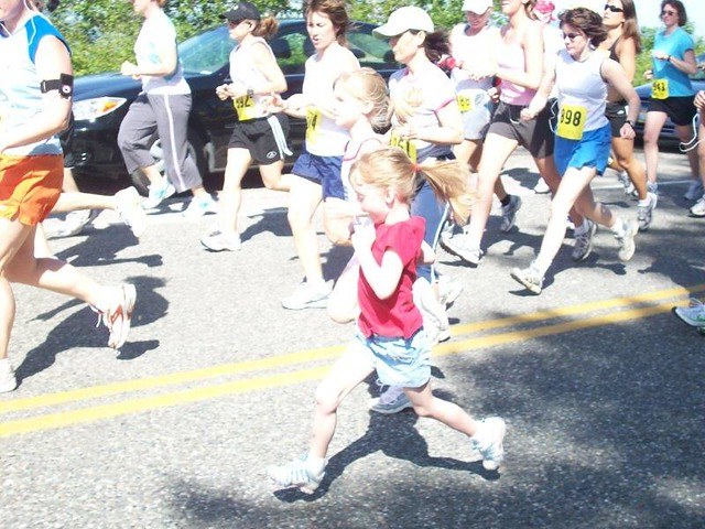 Bayview Women's Run 018
