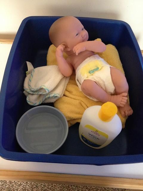 Newborn Care Class