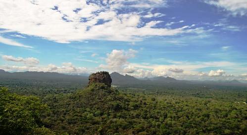 46 Pidurangala Cave & Rock Temple (9)