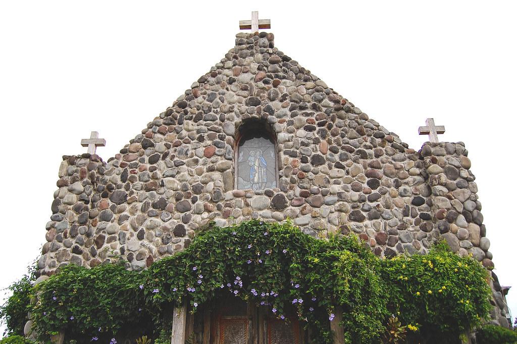 Tukon Chapel, Batanes, Philippines