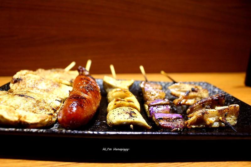 柒串燒 (35)