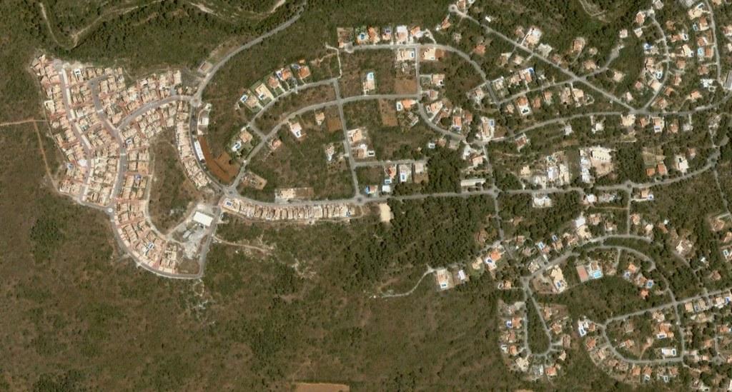 cala murada, illes balears, islas baleares, moorbeach, antes, urbanismo, planeamiento, urbano, desastre, urbanístico, construcción