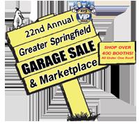 MO Garage Sale