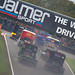 British Truck Racing + Support