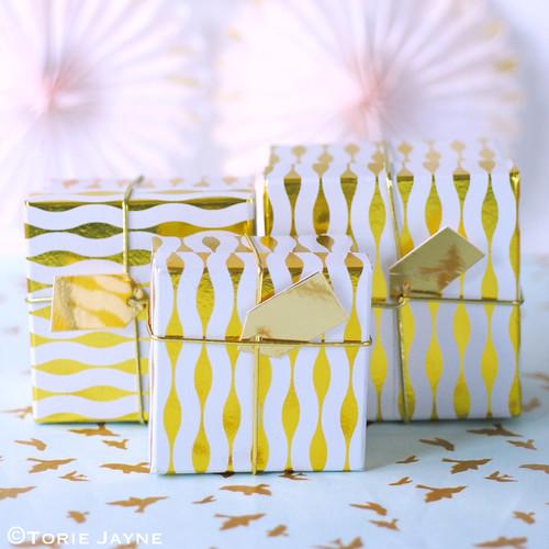 Vintermys gift boxes