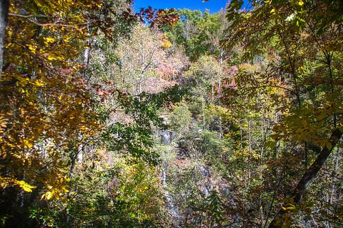 Issaqueena Falls-003