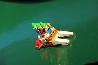 LEGO Creator Build a Week 49/52