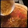 #CucinaDelloZio #Homemade #LentilSoup #ZuppaDiLenticchie - some #ditalini #pasta