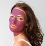 Máscara de Argila Roxa