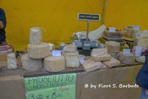Acerno (SA), 2014, XXXIX Sagra della Castagna.