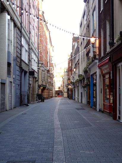 Kingly-street