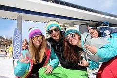 Woox Up 2014 aneb jaký byl ÝBRBOŽÍ hudební fesťáček na lyžích a prkně