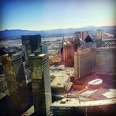 Viva Las Vegas! Arrivederci!