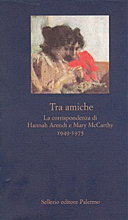 Epistolario Arendt-McCarthy