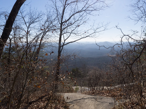 Table Rock with LCU-062