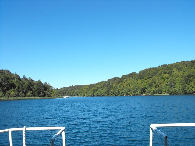 Plitvitze Lakes, October 2011