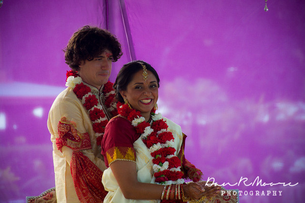 Savita and Patrick Wedding