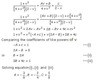 RD Sharma Class 12 Solutions Chapter 22 Differential Equations Ex 22.9 Q26-i