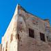 _monastiriaka_ has added a photo to the pool:Ο τετράγωνος πύργος – παρατηρητήριο  του «Μάρκελλου» φαίνεται ότι αποτελούσε αναπόσπαστο μέρος της οχύρωσης της Αίγινας και μαζί με το Μπούρτζι που υπήρχε στο λιμάνι συνέβαλαν στην προστασία της πόλης. Στις τέσσερις γωνίες του δευτέρου ορόφου υπάρχουν στρογγυλοί προεξέχοντες πυργίσκοι (κλουβιά) αμυντικού χαρακτήρα με θέση μάχης για 1 – 3 πολεμιστές το καθένα . Σύμφωνα με τα υπάρχοντα αρχιτεκτονικά στοιχεία και την  παράδοση,  κτίστηκε στα τέλη του 17ου αιώνα και ανακαινίστηκε το 1802 από τον Φιλικό Σπυρίδωνα Μάρκελλο μετέπειτα πρόκριτο και βουλευτή. Από το 1826 ως τις αρχές του 1828 φιλοξένησε την ελληνική κυβέρνηση που είχε μεταφέρει την έδρα της στην Αίγινα, ενώ στα χρόνια του Ι. Καποδίστρια στέγασε για ένα διάστημα το Ταμείο του Ελληνικού Κράτους και αρκετούς υπουργούς.www.monastiriaka.gr