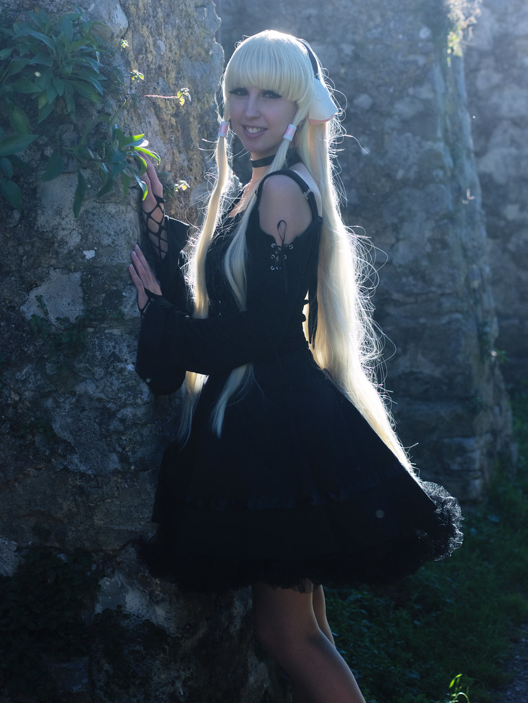 related image - Shooting Chobits - Baudouvin - La Valette du Var -2015-01-04- P1980065