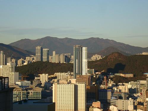 Haeundae Busan
