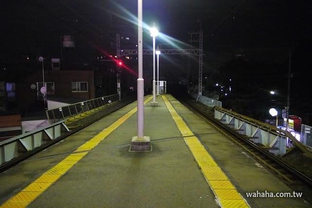 京成町屋駅