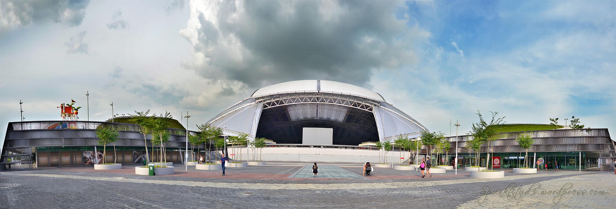 Singapore Sportshub