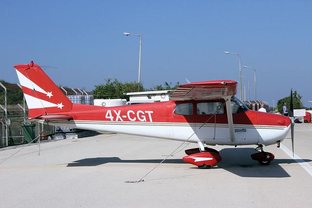 4X-CGT