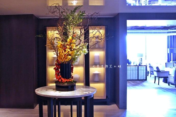 3 洲際酒店欣圖軒