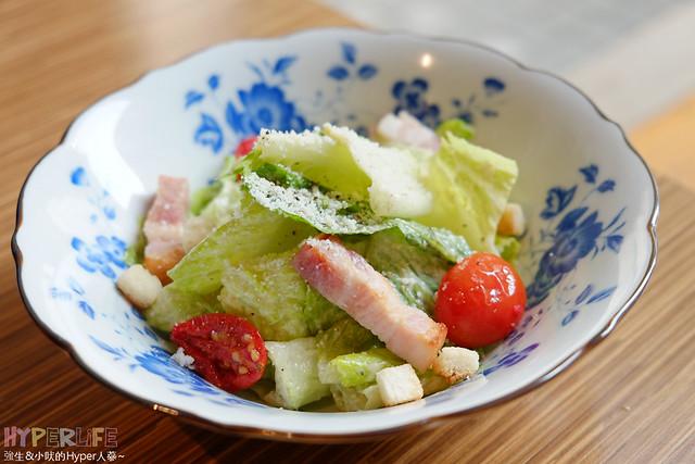 15779579807 3db95e0f6e z - 美味&健康並存的好吃餐廳,記得詢問隱藏菜單 - Salt & Pepper 鹽與胡椒