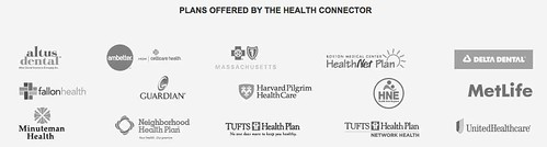 Massachusetts Health Connector Plans