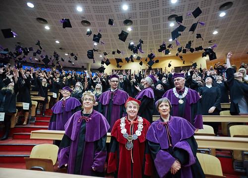 Gala Absolwentów 2014